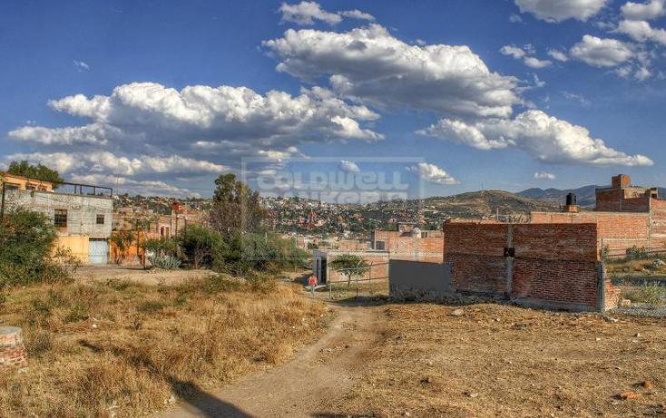 Foto de terreno habitacional en venta en  , santa julia, san miguel de allende, guanajuato, 560004 No. 05
