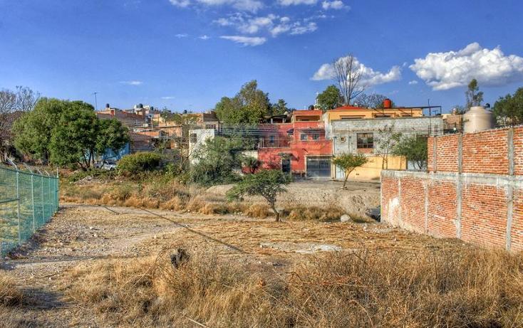 Foto de terreno habitacional en venta en  , santa julia, san miguel de allende, guanajuato, 560004 No. 08