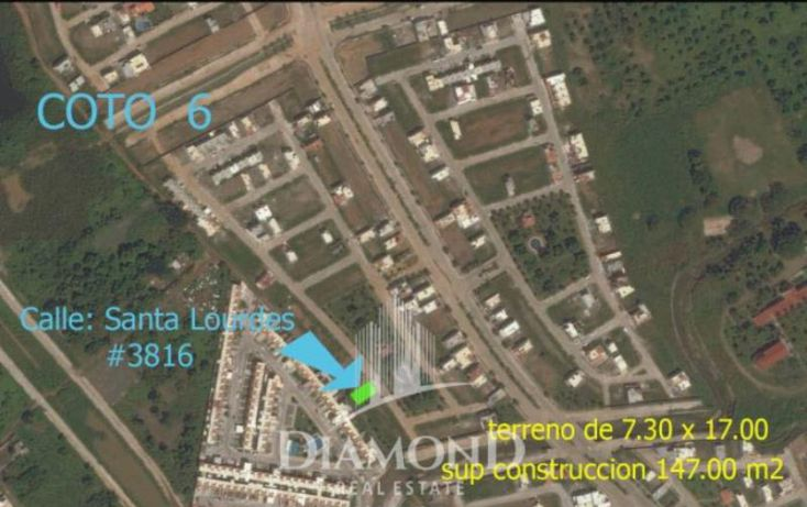 Foto de casa en venta en santa lourdes 3816, real del valle, mazatlán, sinaloa, 2017400 no 07