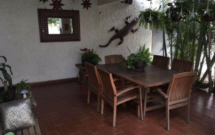 Foto de casa en venta en santa lucia 222, bosques de san isidro, zapopan, jalisco, 1610972 no 10