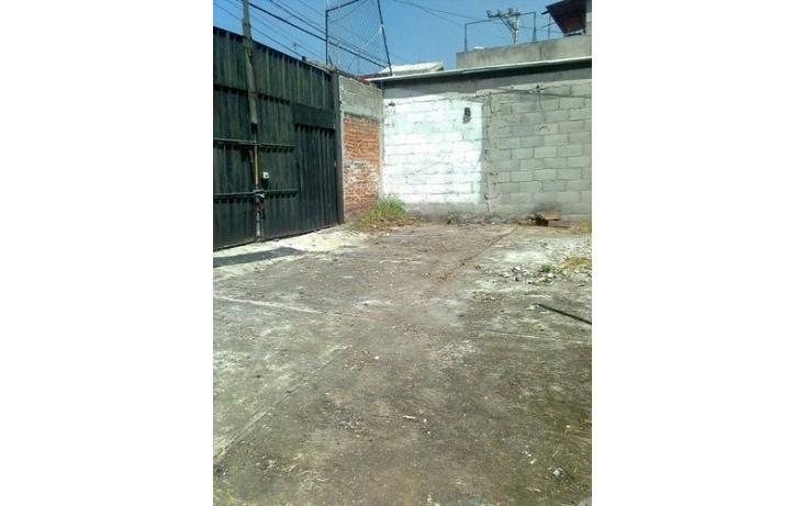 Foto de terreno habitacional en venta en, santa lucia, álvaro obregón, df, 565718 no 01