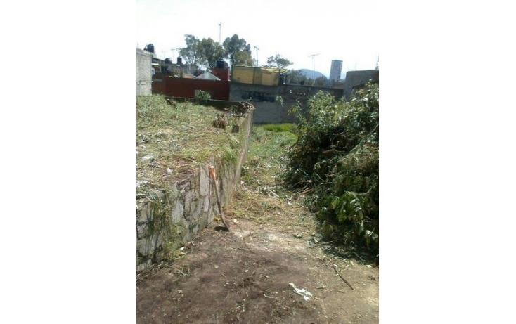 Foto de terreno habitacional en venta en, santa lucia, álvaro obregón, df, 565718 no 02