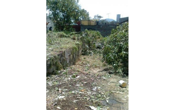 Foto de terreno habitacional en venta en, santa lucia, álvaro obregón, df, 565718 no 03