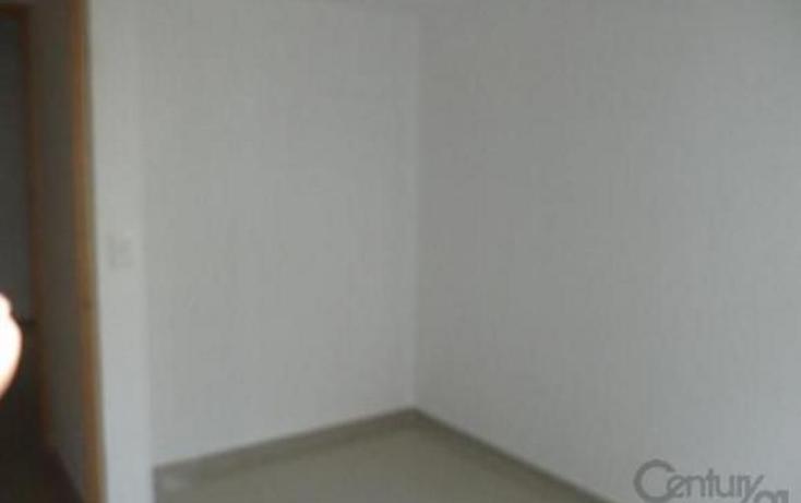 Foto de departamento en venta en  , santa lucia, ?lvaro obreg?n, distrito federal, 1378775 No. 05