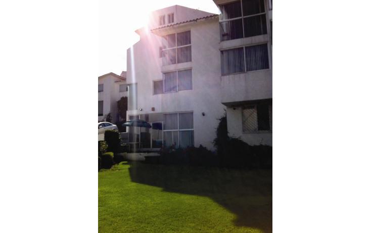 Foto de casa en venta en  , santa lucia, álvaro obregón, distrito federal, 847385 No. 01