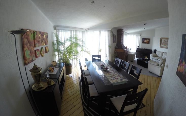 Foto de casa en venta en  , santa lucia, álvaro obregón, distrito federal, 847385 No. 02