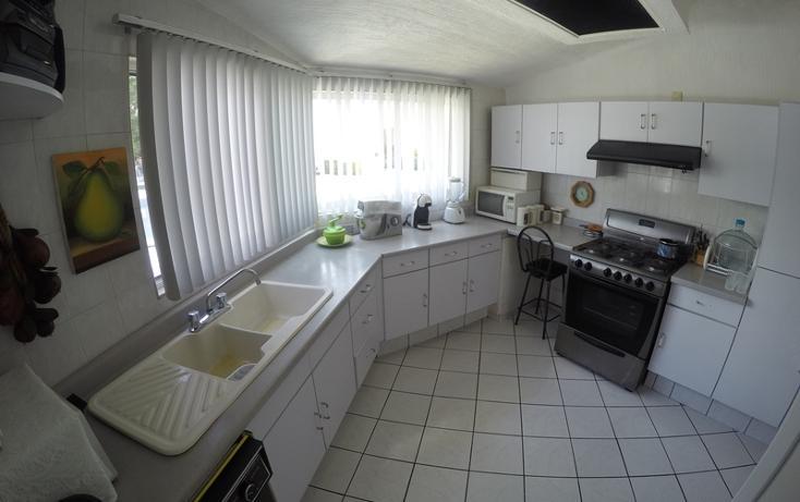 Foto de casa en venta en  , santa lucia, álvaro obregón, distrito federal, 847385 No. 03