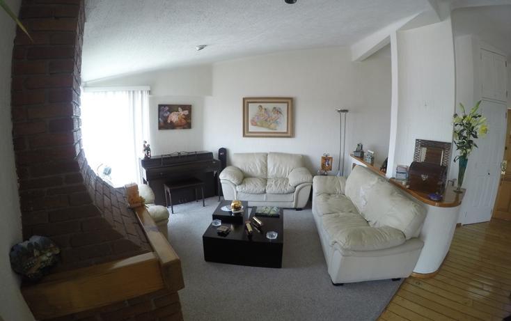 Foto de casa en venta en  , santa lucia, álvaro obregón, distrito federal, 847385 No. 04