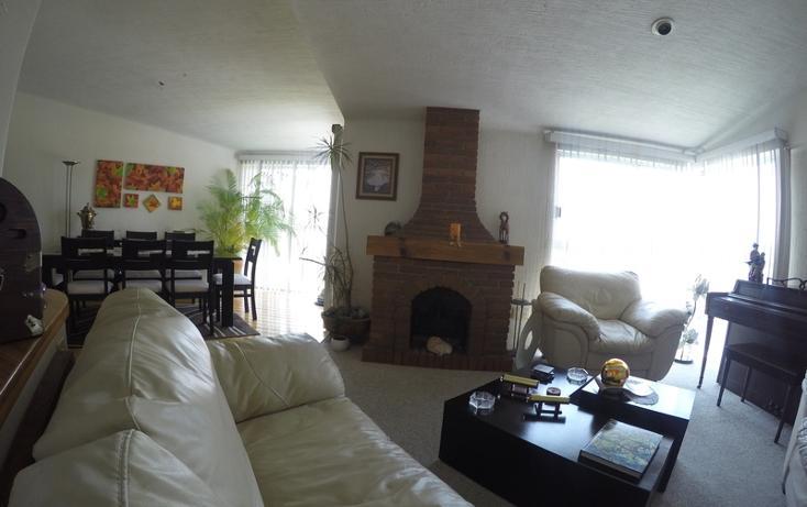 Foto de casa en venta en  , santa lucia, álvaro obregón, distrito federal, 847385 No. 05