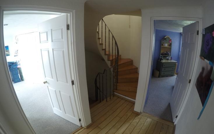Foto de casa en venta en  , santa lucia, álvaro obregón, distrito federal, 847385 No. 06