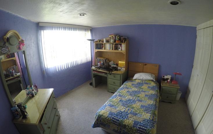 Foto de casa en venta en  , santa lucia, álvaro obregón, distrito federal, 847385 No. 07