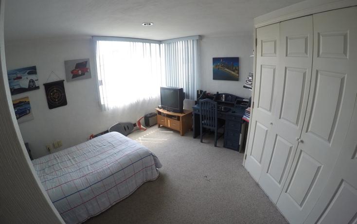 Foto de casa en venta en  , santa lucia, álvaro obregón, distrito federal, 847385 No. 08