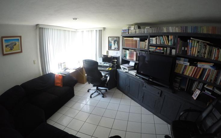 Foto de casa en venta en  , santa lucia, álvaro obregón, distrito federal, 847385 No. 10