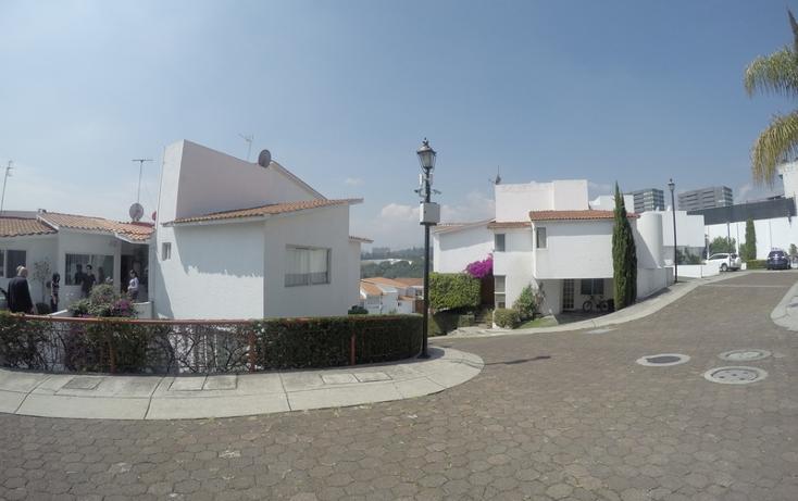 Foto de casa en venta en  , santa lucia, álvaro obregón, distrito federal, 847385 No. 12