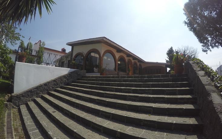 Foto de casa en venta en  , santa lucia, álvaro obregón, distrito federal, 847385 No. 14