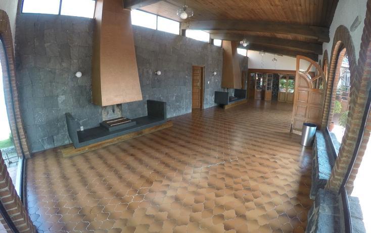 Foto de casa en venta en  , santa lucia, álvaro obregón, distrito federal, 847385 No. 15