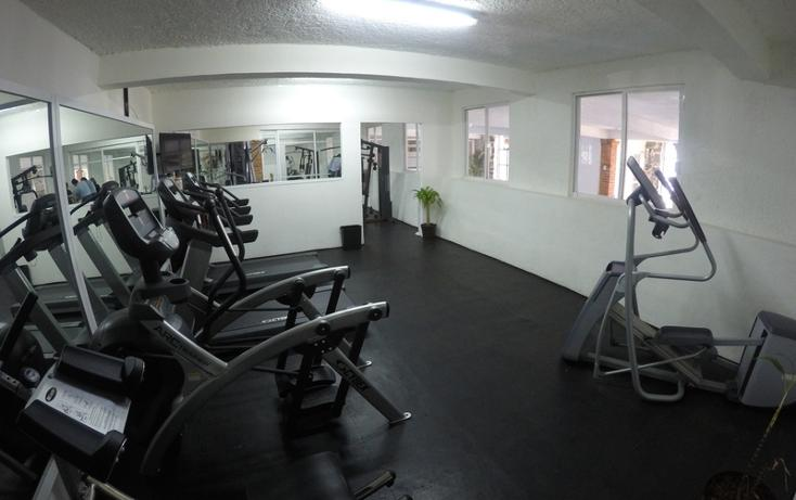 Foto de casa en venta en  , santa lucia, álvaro obregón, distrito federal, 847385 No. 16