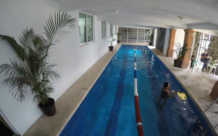 Foto de casa en venta en  , santa lucia, álvaro obregón, distrito federal, 847385 No. 17