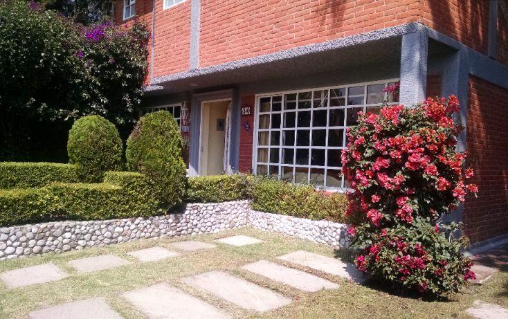 Foto de casa en venta en, santa lucía chantepec, álvaro obregón, df, 2022457 no 03