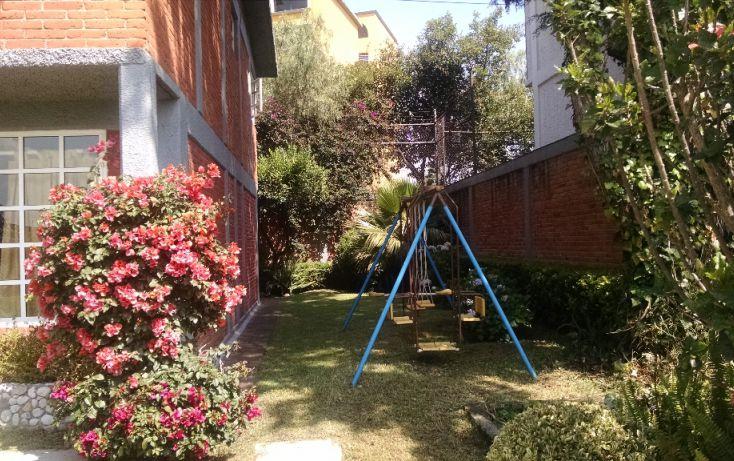 Foto de casa en venta en, santa lucía chantepec, álvaro obregón, df, 2022457 no 08