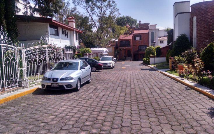 Foto de casa en venta en, santa lucía chantepec, álvaro obregón, df, 2022457 no 12