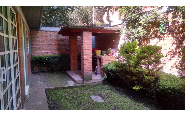 Foto de casa en venta en  , santa lucía chantepec, álvaro obregón, distrito federal, 1430303 No. 03