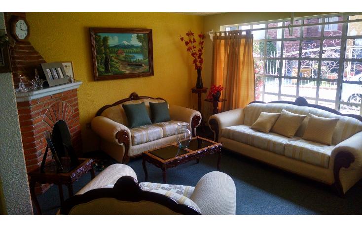Foto de casa en venta en  , santa luc?a chantepec, ?lvaro obreg?n, distrito federal, 1430303 No. 04