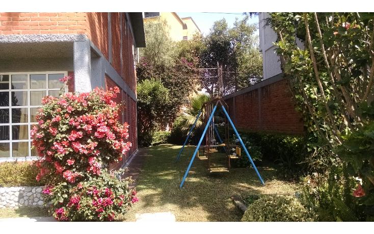 Foto de casa en venta en  , santa luc?a chantepec, ?lvaro obreg?n, distrito federal, 1430303 No. 05