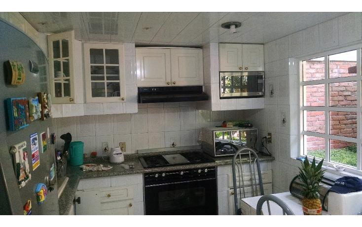 Foto de casa en venta en  , santa luc?a chantepec, ?lvaro obreg?n, distrito federal, 1430303 No. 06
