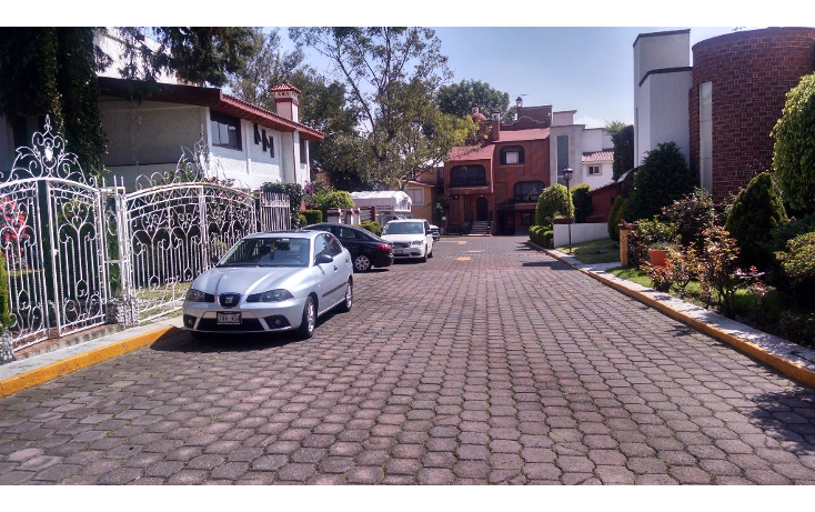 Foto de casa en venta en  , santa lucía chantepec, álvaro obregón, distrito federal, 1430303 No. 07