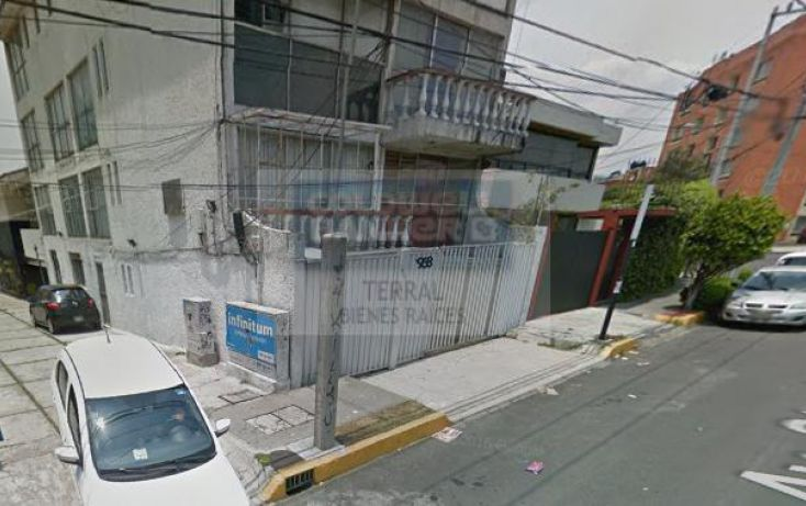 Foto de edificio en venta en santa lucia, colina del sur, álvaro obregón, df, 1522015 no 03