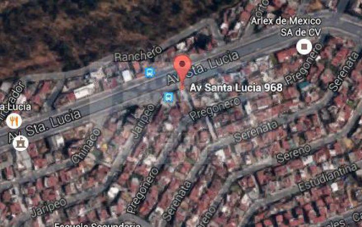 Foto de edificio en venta en santa lucia, colina del sur, álvaro obregón, df, 1522015 no 06