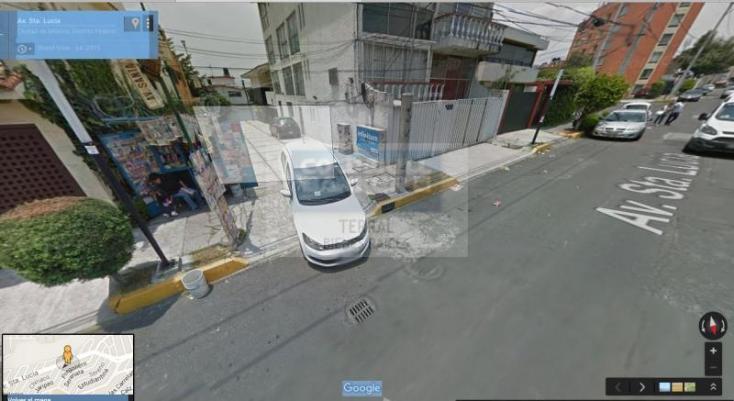 Foto de edificio en venta en  , colina del sur, álvaro obregón, distrito federal, 1522015 No. 01