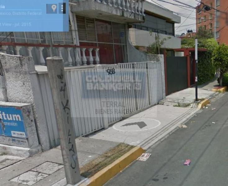 Foto de edificio en venta en  , colina del sur, álvaro obregón, distrito federal, 1522015 No. 04