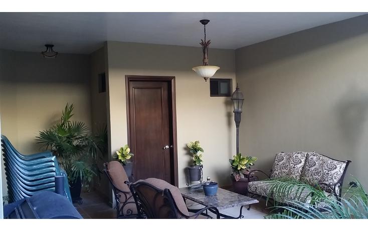 Foto de casa en venta en  , santa lucia, hermosillo, sonora, 1122145 No. 18