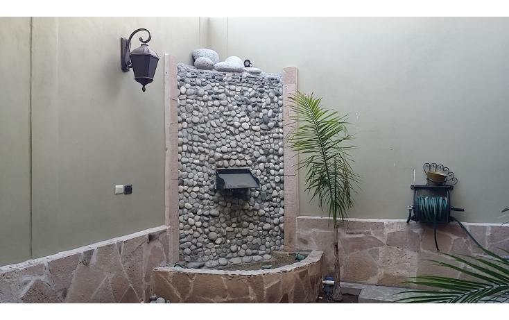 Foto de casa en venta en  , santa lucia, hermosillo, sonora, 1122145 No. 19