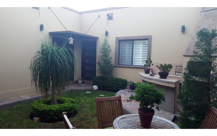 Foto de casa en venta en  , santa lucia, hermosillo, sonora, 1462909 No. 14