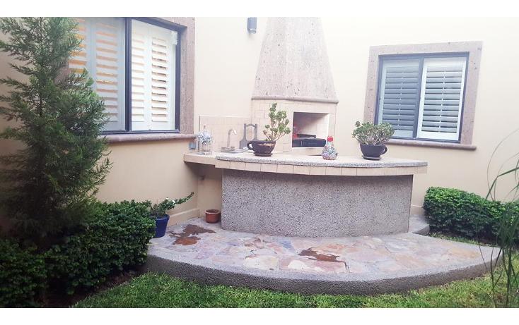 Foto de casa en venta en  , santa lucia, hermosillo, sonora, 1462909 No. 15