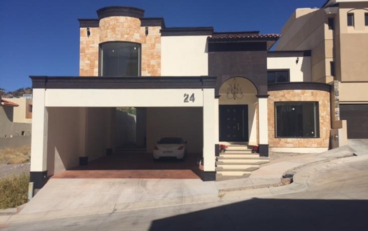Foto de casa en venta en  , santa lucia, hermosillo, sonora, 1466717 No. 14