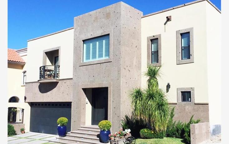 Foto de casa en renta en  , santa lucia, hermosillo, sonora, 1538974 No. 01