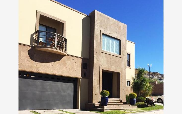 Foto de casa en renta en  , santa lucia, hermosillo, sonora, 1538974 No. 02