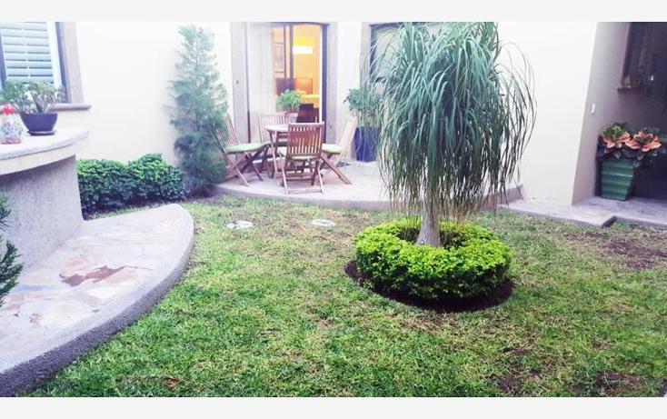Foto de casa en renta en  , santa lucia, hermosillo, sonora, 1538974 No. 16
