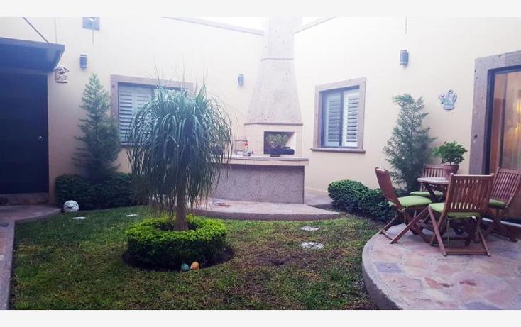 Foto de casa en renta en  , santa lucia, hermosillo, sonora, 1538974 No. 17