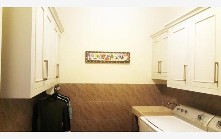 Foto de casa en renta en  , santa lucia, hermosillo, sonora, 1538974 No. 22