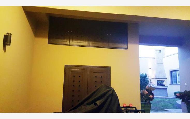 Foto de casa en renta en  , santa lucia, hermosillo, sonora, 1538974 No. 23
