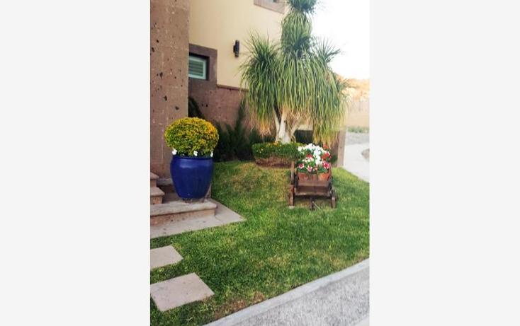 Foto de casa en renta en  , santa lucia, hermosillo, sonora, 1538974 No. 39