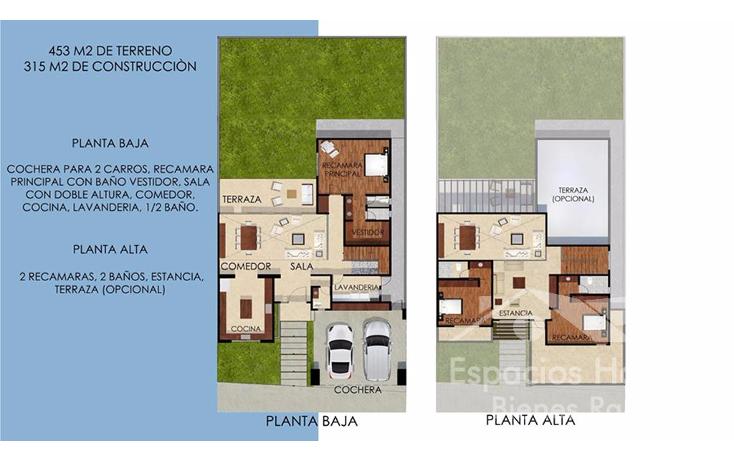 Foto de casa en venta en  , santa lucia, hermosillo, sonora, 1549034 No. 02
