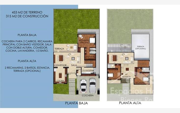 Foto de casa en venta en  , santa lucia, hermosillo, sonora, 1591486 No. 02