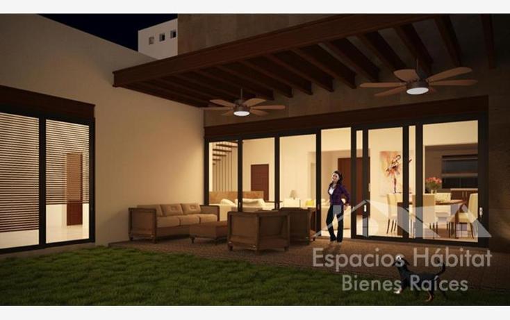 Foto de casa en venta en  , santa lucia, hermosillo, sonora, 1591486 No. 04