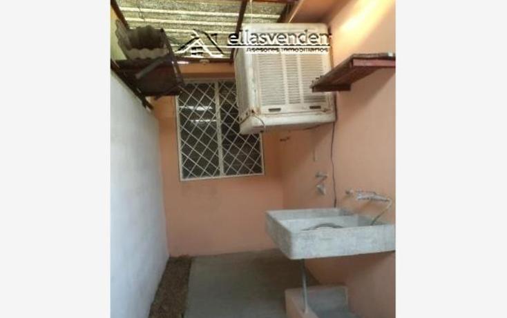Foto de casa en renta en  ., santa lucia, juárez, nuevo león, 1666666 No. 08